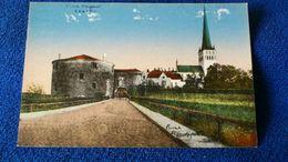 Reval Strandpforte Estonia - Estonia