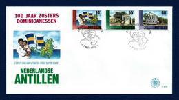 Antillas Holandesas Nº 870/2 (sobre Primer Día) - Antillas Holandesas