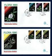 Antillas Holandesas Nº 861/6 (sobre Primer Día) - Antillas Holandesas
