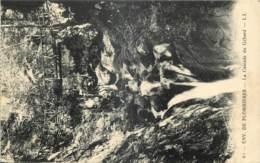 88 - ENV.  DE PLOMBIERES - CASCADE DU GEHARD - Plombieres Les Bains