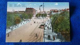 Riga Alexander Boulv. Latvia - Lettonia
