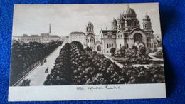 Riga Kathedrale Latvia - Lettonia