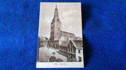 Riga Domkirche Latvia - Lettonia