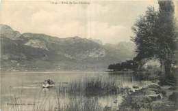 74 - RIVES DU LAC D'ANNECY - Annecy