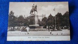 Riga Denkmal Peter Des Grossen Latvia - Lettonia