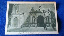 Riga Portale Der Petrikirche Latvia - Lettonia