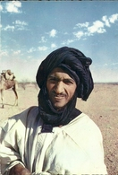 (AFRIQUE)(MAURITANIE)( ETHNIE ET CULTURE )( BEIDANES   ) ( MAURES BLANCS ) - Mauritanie