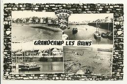 14 - GRANDCAMP LES BAINS / MULTIVUES - Other Municipalities