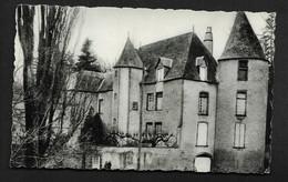 Romagnat Château De La Prugne / Canton D Aubière / Arrondissement De Clermont Ferrand CPSM Puy-de-Dôme Auvergne - Aubiere