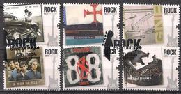 Portugal  (2010)  Mi.Nr.  3551 - 3556  Gest. / Used  (6fe11) - Oblitérés