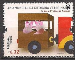 Portugal  (2011)  Mi.Nr.  3658  Gest. / Used  (6fe03) - Oblitérés