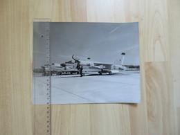 Photo Vought F-8 Crusader Aeronavale - Aviation