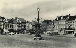 Sint-Truiden : Grote Markt - Sint-Truiden