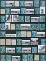 O Lot: 5001 - Timbres