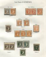 P Lot: 5005 - Timbres