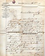 Cachet 15a POUILLY EN AUXOIS (20) L.A.C. Du 26/10/46. - Postmark Collection (Covers)