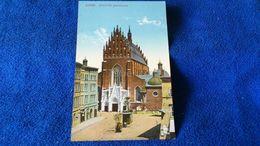 Kraków Kościół XX Dominikanów Poland - Polonia
