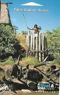 USATA-FIGI (FIJI)- - Fiji