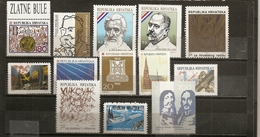 Croatia Collection Mint - Stamps