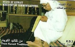 USATA-KUWAIT - Kuwait