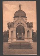 Tournai - Le Monument Du Sacré-Coeur De Tournay - Doornik