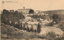 Neufchâteau - Le Terme - Circulé 1925 - Edit. Ch. Collin - Neufchâteau