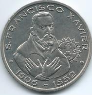 Portugal - 1997 - 200 Escudos - St. Francis Xavier - KM697 - Portugal