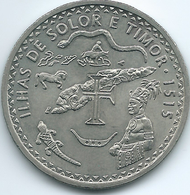 Portugal - 1995 - 200 Escudos - Discovery Of Solor & Timor - KM683 - Portugal