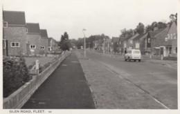 CPA - Fleet - Glen Road - Other