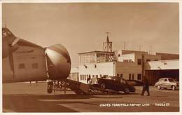 FERRYFIELD AIRPORT.-LYDD- JUDGES (ENGLAND) - Aeródromos