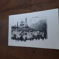 Cartolina Postale 1901, Brescia, Bagolino In Valsabbia - Brescia