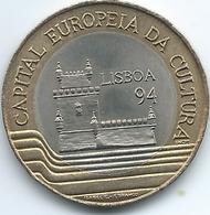 Portugal - 1994 - 200 Escudos - Lisbon - European Capital Of Culture - KM669 - Portugal