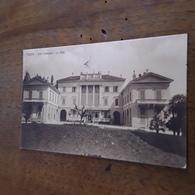Cartolina Postale 1924, Varese, Villa Tamagna - Varese