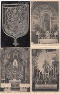 Leonardo Libr Catt A Cionti Caserta Cathedrale 4x French Religious Postcard S - Other