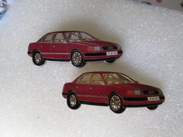 PIN'S   Lot 2  AUDI - Audi