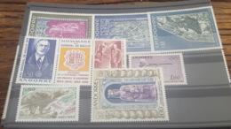 LOT 461002 TIMBRE DE ANDORRE NEUF** LUXE - Sammlungen