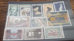 LOT 461008 TIMBRE DE ANDORRE NEUF** LUXE - Sammlungen