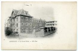 14 : ASNELLES - LE GRAND HOTEL - France