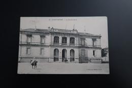 CPA - CONSTANTINE (Algérie) - La Gendarmerie - 1911 - Constantine