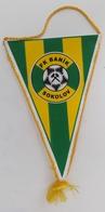Pennant Football Soccer Club FK Banik Sokolov Czech Republic 105 X 150 Mm - Apparel, Souvenirs & Other