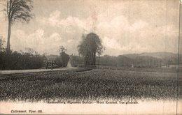 MONT KEMMEL VUE GENERALE - Heuvelland