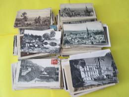 Départ 1 Centime  La CPA  Minimum 500 Cartes Lot N° 5 (arrêt Complet De L'activité) - Postcards