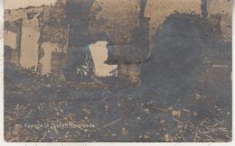 Kapelle St Joseph Moorslede - Fotokaart - Moorslede
