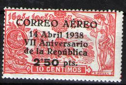 España  Nº 756. Año 1938 - 1931-Heute: 2. Rep. - ... Juan Carlos I