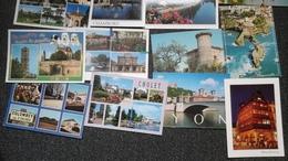 Lot De 100 CPM De France - 100 - 499 Postcards