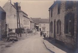 Falaen Vieille Photo 17 X 12 - Photos