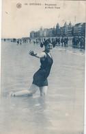 OOSTENDE / BAADSTER / BADMODE 1931 - Oostende