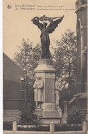 SINT AMANDSBERG / GENT / MONUMENT 1914-18 - Gent