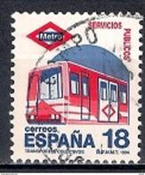 Spain 1994 - Anniversaries - 1931-Hoy: 2ª República - ... Juan Carlos I