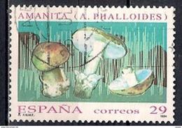 Spain 1994 - Mushrooms - 1931-Hoy: 2ª República - ... Juan Carlos I